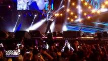 """EXCLU AVANT-PREMIERE: Découvrez les premières images de """"La grande soirée de Soprano"""" diffusée ce samedi soir sur W9 - VIDEO"""