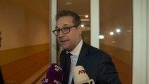 Casinos Austria: Strache will Vorwürfe entkräften