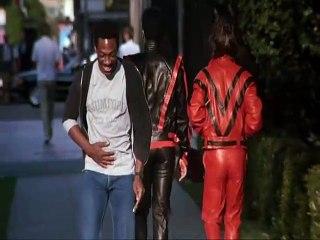 Beverly Hills Cop : trailer