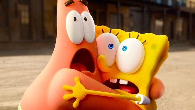 The SpongeBob Movie: Sponge on the Run - Official Trailer