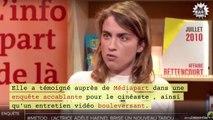Une enquête ouverte après le témoignage d'Adèle Haenel