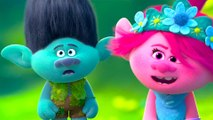 Trolls World Tour with Justin Timberlake - Official Trailer 2