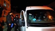 Giresun rabia naz'ın babası gözaltına alındı