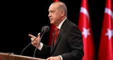Son Dakika: Cumhurbaşkanı Erdoğan: Kıbrıs'ta çözüm için sergilenen çabalar maalesef Güney'de karşılık bulmadı