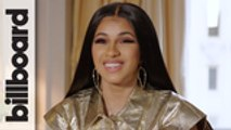 Cardi B Talks 'Rhythm + Flow,' Future Acting Plans, & What Fans Can Expect From Her Next Album | Billboard