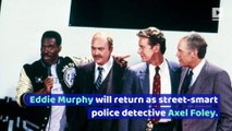 'Beverly Hills Cop 4' to Be Made by Netflix