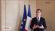 Fraude fiscale : l'nterview de Gérald Darmanin