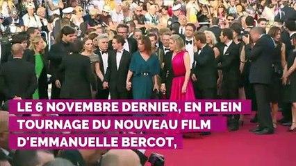 Catherine Deneuve toujours hospitalisée, l'interview exclu de Kristen Stewart... Achetez Closer