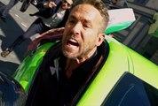 6 UNDERGROUND - Ryan Reynolds destroys Italy Clip / Michael Bay - Netflix 2020