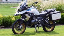 A 2500-Mile Review Of The 2019 BMW R 1250 GS