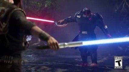 Star Wars Jedi: Fallen Order – Launch Trailer