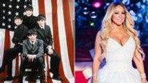 The Beatles, Mariah Carey & More Top Billboard's 125 Artists of All Time | Billboard News