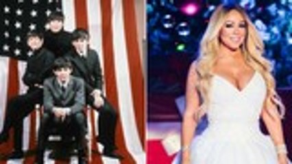 The Beatles, Mariah Carey & More Top Billboard's 125 Artists of All Time   Billboard News