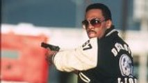 'Beverly Hills Cop' Sequel Starring Eddie Murphy Coming to Netflix | THR News