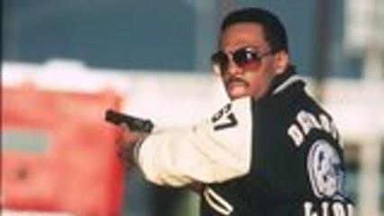'Beverly Hills Cop' Sequel Starring Eddie Murphy Coming to Netflix   THR News