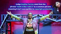 Migos Win Copyright Infringement Lawsuit Over 'Walk It Talk It'