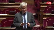 PLSS au Sénat : « expaspération et colère totale du groupe socialiste et républicain » (Yves Daudigny)