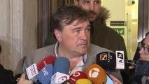 Teruel Existe expone al PSOE sus condiciones para la investidura
