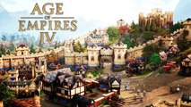 Age of Empires 4 - Gameplay Reveal (X019) Official RTS Game 2020