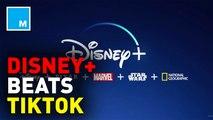 Disney+ ranks No. 1 in App Store in U.S., Canada