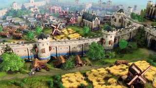 Age of Empires 4 - Primer gameplay