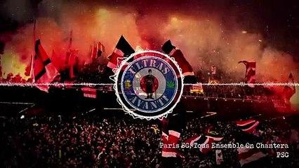 Ultras PSG  : Paris SG , Tous ensemble on chantera
