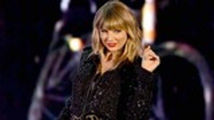 """Taylor Swift Releases Snippet of """"Beautiful Ghosts"""" From 'Cats'   Billboard News"""