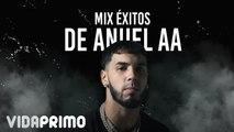 Anuel AA Clásicos Anuel AA Anuel AA Mix 2019 Mix Trap Latino