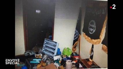 Al-Baghdadi, les secrets d'une traque