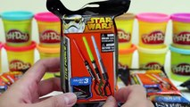 Star Wars Collectible Lightsabers Blind Bags-