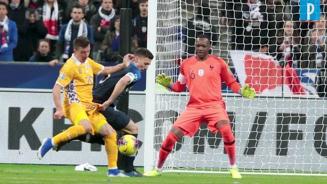 France-Moldavie : une qualification sans éclat pour l'Euro 2020