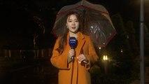 [날씨] 오늘 새벽 서울 첫눈 관측...전국 곳곳 비·눈 / YTN
