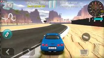 Speed Drift Car Racing   Driving Simulator 3D - Sports Car Race Games - Android GamePlay