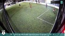 But de Mickaël Santos pour Equipe 1 le lundi 16 septembre à 20:04