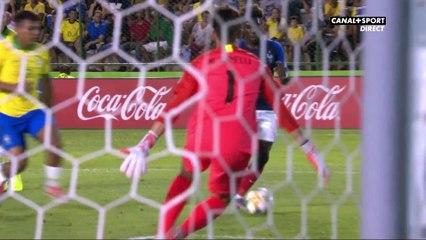Coupe du Monde FIFA U-17 : Le but du break pour les Bleuets !
