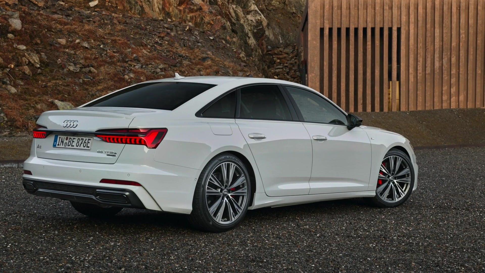 Kelebihan Audi 6 Review