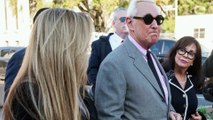 Roger Stone Trial Closes: Trump Campaign Dueling Motives