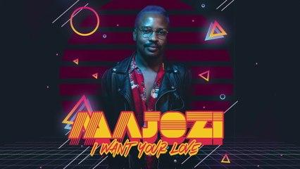 Majozi - I Want Your Love