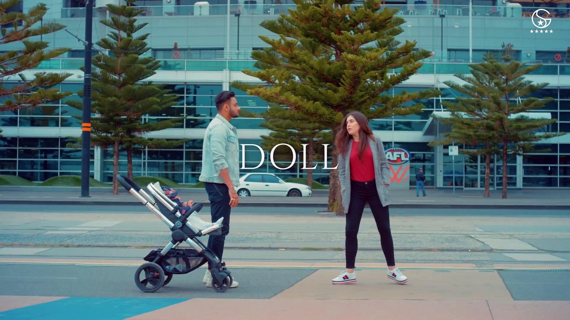 DOLLAR - (OFFICIAL VIDEO) | G KHAN FT. GARRY SANDHU | LATEST PUNJABI SONG 2019 | FLIXAAP