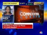 Manisha Gupta on crude & other commodities