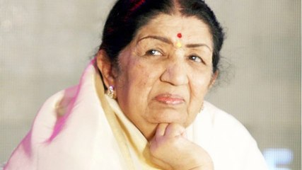 Lata Mangeshkar stable and recovering, don't react to rumours, says spokesperson