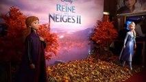 La Reine des Neiges 2 Film - Projection exceptionnelle avec les voix et léquipe du film