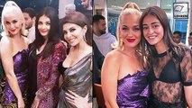 Katy Perry Parties With Alia Bhatt, Aishwarya Rai, Shahid Kapoor And Others