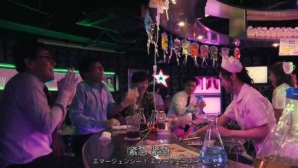 Doctor-X 外科醫大門未知子6(派遣女醫X 6) 第5集
