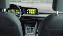 Highlight des neuen Volkswagen Golf - Das digitale Cockpit