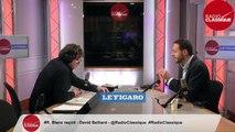 MUNICIPALES A PARIS : COMMENT INTEGRER L'ECOLOGIE DANS LA VILLE ? DAVID BELLIARD - L'INVITE DE RENAUD BLANC DU 15/11/2019