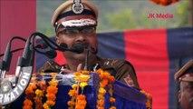 Pakistani Terrorism On Last Stage in Kashmir  Dilbag Singh, DGP, J&K
