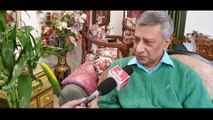 S.P.Vaid in an Exclusive Interview with Ashish Kohli  No Political Pressure on me in my tenure