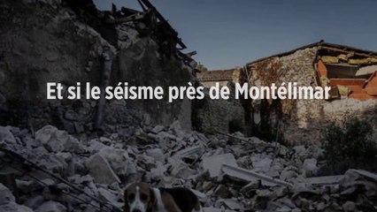 Et si le séisme près de Montélimar était d'origine humaine ?