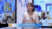 Lancer une PME française en Inde : mode d'emploi [Nathalie Belhoste]